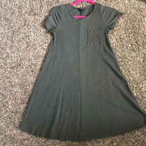 Other - Ribbed Dress!
